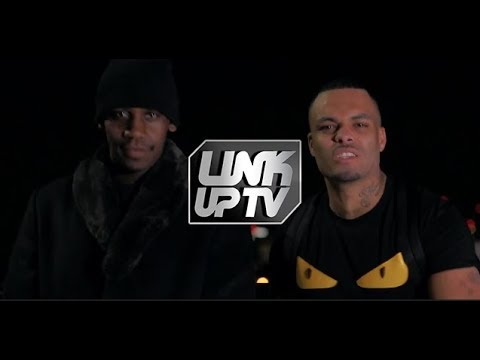 AR x Chaos - Y.R.N.F [Music Video] @ar__187 @iamchaos100 | Link Up TV