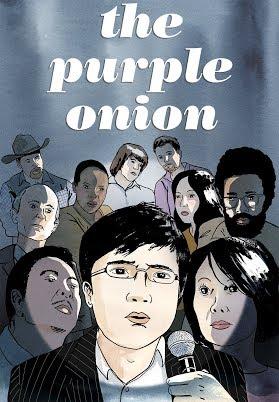 the purple onion trailer youtube