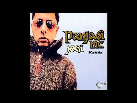JOGI   PANJABI MC Radio Nor Edit.