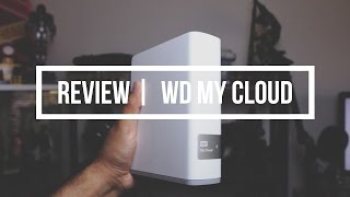 How To Set Up Your Own Cloud Drive with WD | Review