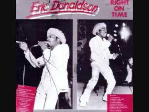 Eric Donaldson - Bread of sorrow.wmv