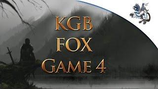 WiC Group 6 - KGB vs FOX [Game 4]