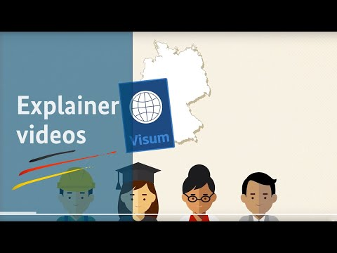 Explainer Video - Visa