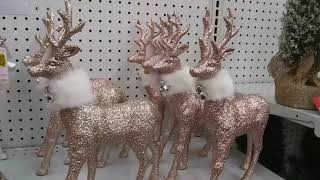 On OUR Channel Exclusive 2018 Christmas Collection at 99 Cent Store Head Quarters!!!