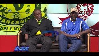 Wakongwe Sunday Manara na Mohamed Bakari kuelekea Yanga Vs Simba (WATANI WA JADI SPESHO)