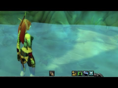 World Of Warcraft Quest Info: Nature and Nurture