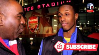 Arsenal 2 Swansea 2 - Aiming For Only Top Four Is Embarrassing