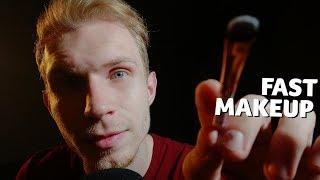Download Реактивный Визажист — АСМР Макияж, Кисточки, Шепот, Визуальные Триггеры Mp3 and Videos