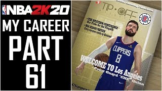 NBA 2K20 - My Career - Let's P…