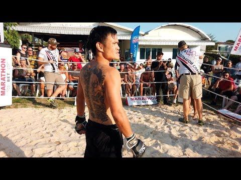 JACKIE CHAN Vs MMA Fighter !!! Best Fight