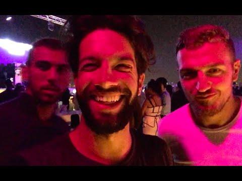 They LOVE party | Doha día 8