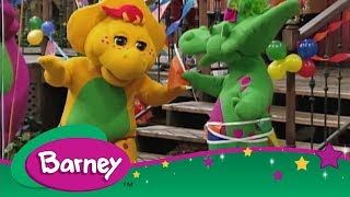 Barney | It's Your Birthday, Barney + That Makes Me Mad! | Videos for Kids