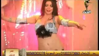 رقص ليالى التت 2   الفنانة لونا   سلامتك يادماغى   YouTube