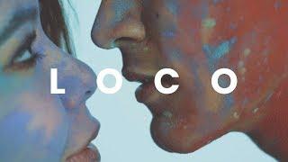 Pablo Dazán - Loco (Lyric Video)