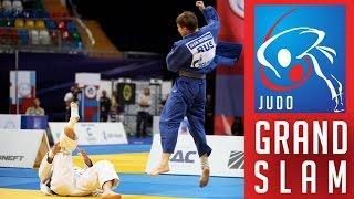 JUDO Highlights - Paris Grand Slam 2014