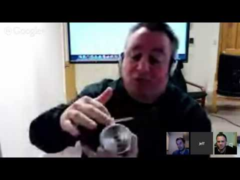 Drones, wearable tech and gadgets #WaterCooler with @JeffLobb