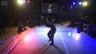 7 to Smoke(Top 8)   1on1 Bgirl Battle   Asia Dancesport Games 2019 Hong Kong Qualifier