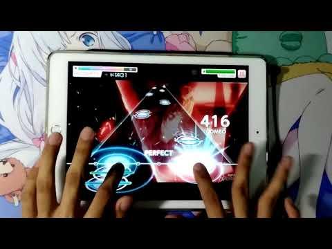 「バンドリ」BanG Dream! : Neo-Aspect [Expert] (hand Cam View)