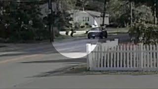 SLO TILBAKE: En kvinnelig jogger i Massachusetts ble overfalt, men ...