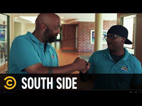Be Like Michael Jordan - South Side