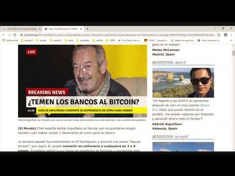 OKDIARIO  INDA Y ESTAFA DE LOS BITCOINS