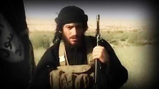 من هو أبو محمد العدناني؟