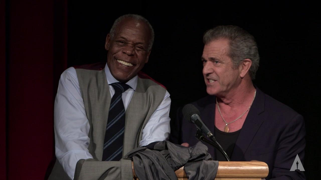 Tribute to Richard Donner – Riggs and Murtaugh Reunite   Doovi
