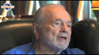 Non abbiate paura - Swami Kriyananda intervistato da Daniele Bossari