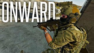 VR Realistic Military Shooters just got BETTER - Onward VR Gameplay