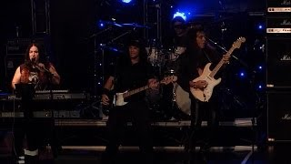 Yngwie Malmsteen - Demon Driver - 11/08/2013 - Live in Sao Paulo, Brazil