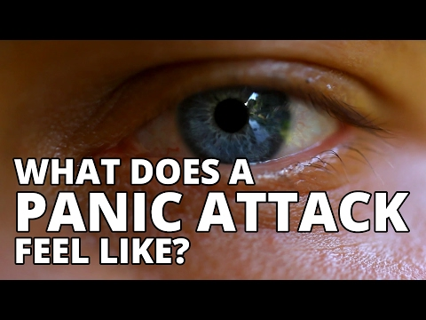 What Does A Panic Attack Feel Like? (TRIGGER WARNING)