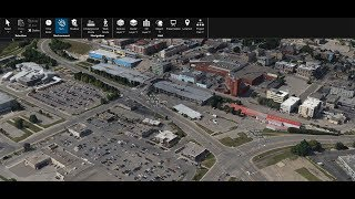 CityModel 3D Visualizations thumbnail