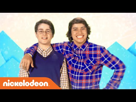 Max & Shred   Official Theme Song   Nick