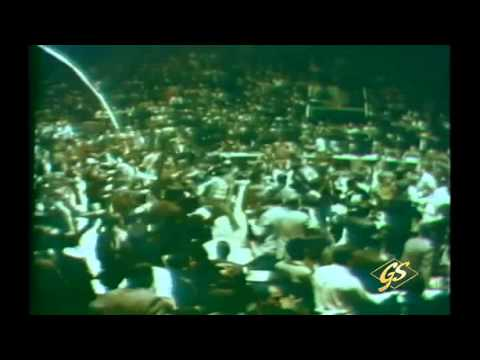 1969-70 NBA Playoffs