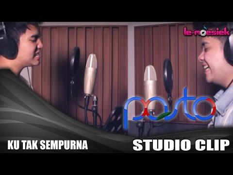 Pasto - Ku Tak Sempurna (Official Studio Clip)