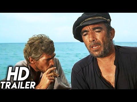 Random Movie Pick - A High Wind in Jamaica (1965) ORIGINAL TRAILER [HD 1080p] YouTube Trailer