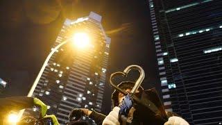 时事大家谈:香港重现大规模游行,和理非强势回归?