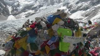 エベレストベースキャンプまで、いっちゃうか!