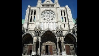 Cathedral of Notre Dame de Chartres (part 1)