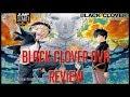 Black Clover OVA Review #3 (A Taste of the Anime)