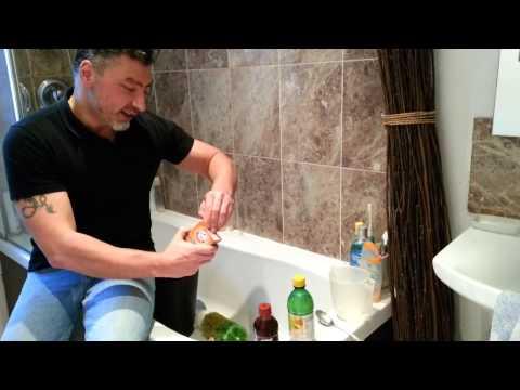 hookah cleaning