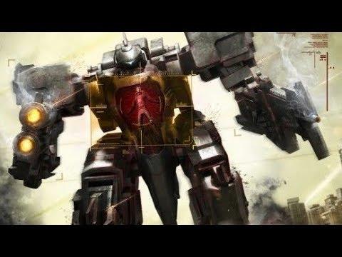 Front Mission Evolved Walkthrough Gameplay