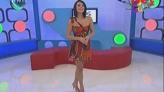 Fulya Sezen Beautiful Turkish Tv Presenter 05.03.2013