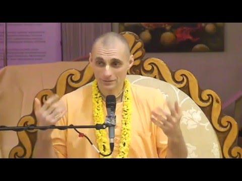 Шримад Бхагаватам 4.21.51-52 - Шри Гаурахари прабху