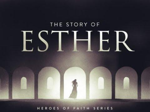 Bro. Cortt Chavis - Esther Pt. One - (Truth Chapel)