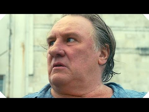 TOUR DE FRANCE Bande Annonce (Gérard Depardieu, Sadek - 2016)