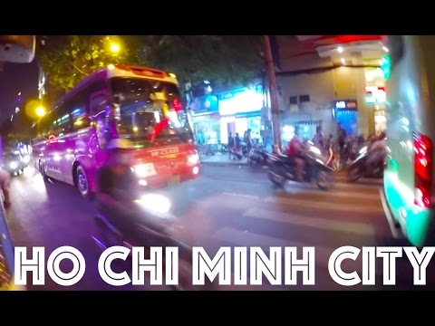 The Road to Ho Chi Minh City Vietnam   Day 136