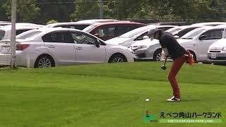 Park Golf JAPAN CUP ...