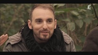 La parenthèse inattendue - Christophe Willem, Armelle, Eric-Emmanuel Schmitt  #LPI