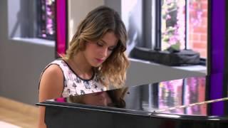 Сериал Disney - Виолетта - Сезон 2 эпизод 47